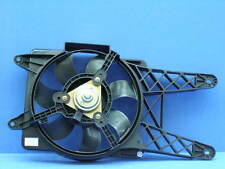 FIAT SEICENTO 1.1 MPI 1100 NEW ELECTRIC RADIATOR FAN WITH MOTOR 46789792 2000-