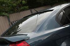 New rear roof spoiler wing for Holden Commodore VE/VF sedan SS/SV6/S/Calais/HSV