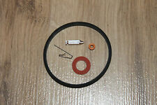 Inlet Needle Kit Bowl Gasket For Tecumseh 631021, 631021A, 631021B
