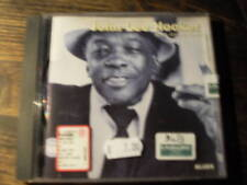 "JOHN LEE HOOKER "" blues for big town ""     CD"