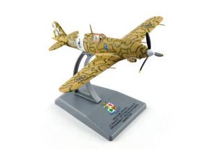 Macchi Mc202 51Th Stormo Catania Italy Airplane 1943 ITALERI 1:100 IT48210