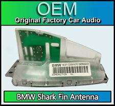 BMW X1 Shark Fin roof Antenna amplifier, BMW E84 Bluetooth Aerial 6940417
