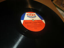 78RPM Karusell Rosolino - Persson w Burgess Monotones / Dont Blame Me nice V+E-