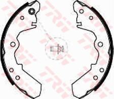 GS6245 TRW Brake Shoe Set Rear Axle