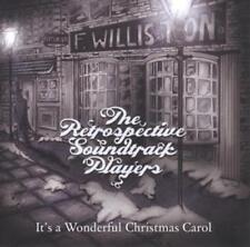 Retrospective Soundtrack Players,the - It's a Wonderful Christmas Carol (OVP)