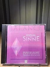 Various Artists Balance - Festival der Sinne II - Vol. 5