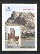 """ESPAÑA. Año: 2005. Tema: """"EXFILNA-2005""""."""