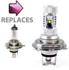 30w 400lm / 9003 Bike Motorcycle H4 CREE LED Headlight Light bulb Beam