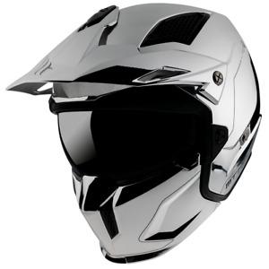 MT Streetfighter SV (Chromed A2 Silver)