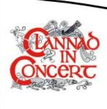 Clannad Clannad in Concert  US LP