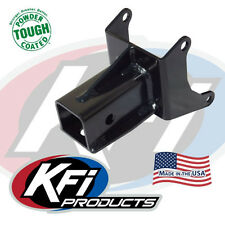 "2011-2018 Can-Am Outlander & Renegade ATV EASY MOUNT Rear 2"" HITCH RECEIVER NEW"
