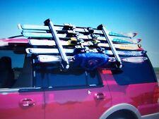 KWIK-LODE SKI RACK BRAND NEW IN BOX FOR SUV'S