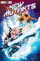 🔥✖️🗡 NEW MUTANTS #13 LUCAS WERNECK Trade Dress Variant X OF SWORDS X-Men NM