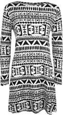 Tribal Viscose Dresses for Women