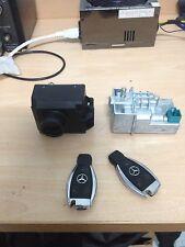 ESL Repair Mercedes W204 ELV Elektronische Lenkradverigelung W204 Reparatur