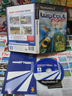 Playstation 2 PS2:Wipeout Fusion [TOP COURSE & 1ERE EDITION] COMPLET - Fr