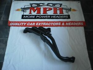 SUZUKI JIMNY M13A 1.3L 4WD TYPE 2 2000-2005 EXTRACTORS HEADERS NEW