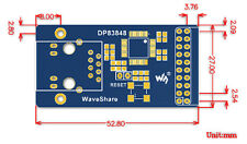 DP83848 Ethernet Physical Layer Transceiver RJ45 Connector Development Board