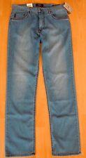 BRAX Stretch JEANS Cooper Denim  W34 / L36 Regular Fit  LONG jeansblau NEU