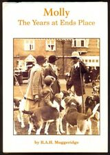 MOLLY - THE YEARS AT ENDS PLACE. 149-Page Hardback Book. Free UK Post
