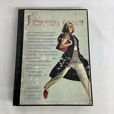 Penneys Hard Cover Bound Spring Summer 1971 Catalog 970 Pages JC Penney Penneys