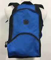 New Line Cinema Hollywood Movie Promo Premiere School Blue Black Backpack 16""