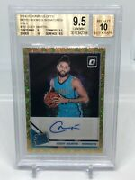 Cody Martin 2019-20 DONRUSS OPTIC RATED ROOKIES GOLD DISCO 9/10 BGS 9.5 Gem Mint