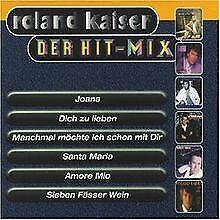 Der Hit-Mix von Kaiser,Roland | CD | Zustand gut