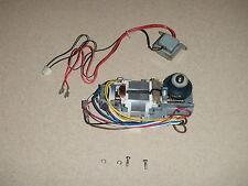 Welbilt Bread Machine Motor & Transformer For Model Abm4200