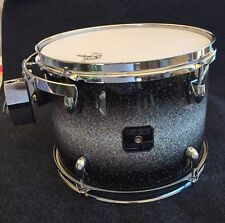 Gretsch Catalina Birch Ebony Diamond Halogen Burst Tom Drum 12x9 new
