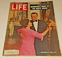 December 3, 1965 LIFE Magazine 60s Advertising ads add ad  FREE SHIPPING Dec 12