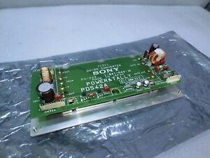 Sony PS-269 DC-DC Converter,IC301,1-641-043-12,HAD BVP-375P Video Camera$94869