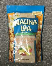 Mauna Loa Macadamia Nuts MANGO CHIPOTLE Roasted 10oz Bag Sweet And Spicy
