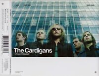 The Cardigans - 9 x CD singles Collection