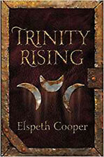 Trinity Rising: The Wild Hunt Book Two: 2/4, New, Cooper, Elspeth Book