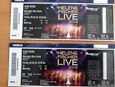 Tickets Helene Fischer Berlin