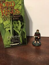 New listing Britain 40453 Frodo The Lord of the Rings Fellowship of the Ring New