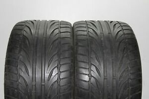 2x Falken FK452 305/25 ZR20 97Y XL, 6,5mm, nr 9952