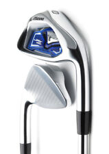 Mizuno JPX-850 Steel Iron Set 4-GW R300 Left Hand