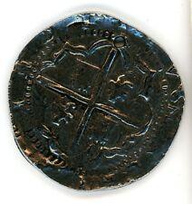 Piece of Eight - replica - Spanish Galleon-Drake's Treasure-high quality replica