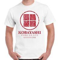 Kobayashi Porcelain The Usual Suspects Movie Retro T Shirt 7
