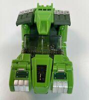 VTech Switch and Go Dinos TORR THE THERIZINOSAURUS TRANSFORMING GREEN DINOSAUR