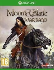 Mount and Blade: Warband (Xbox One)