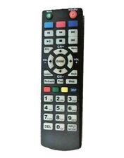 No-Brand Universal Television Replacement Remote Control w/Batteries