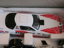 1996 Action Pat Austin Red Wing Shoes Pontiac Funny Car 1/24