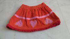 falda pana niña talla 3, Agatha Ruiz de la Prada, nueva sin etiquetas