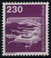 Berlin 1975-82 SG#B490a, 230pf Industry & Technology Definitive MNH #D72740