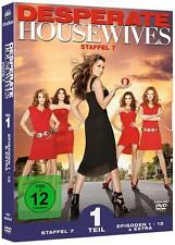 Desperate Housewives - Staffel 7.1 Dvd ***Neu***