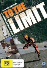 To THE Limit - Extreme sport - DVD, New sealed.