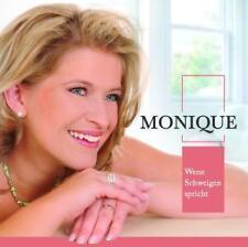 Wenn Schweigen spricht von MoNique (2009)